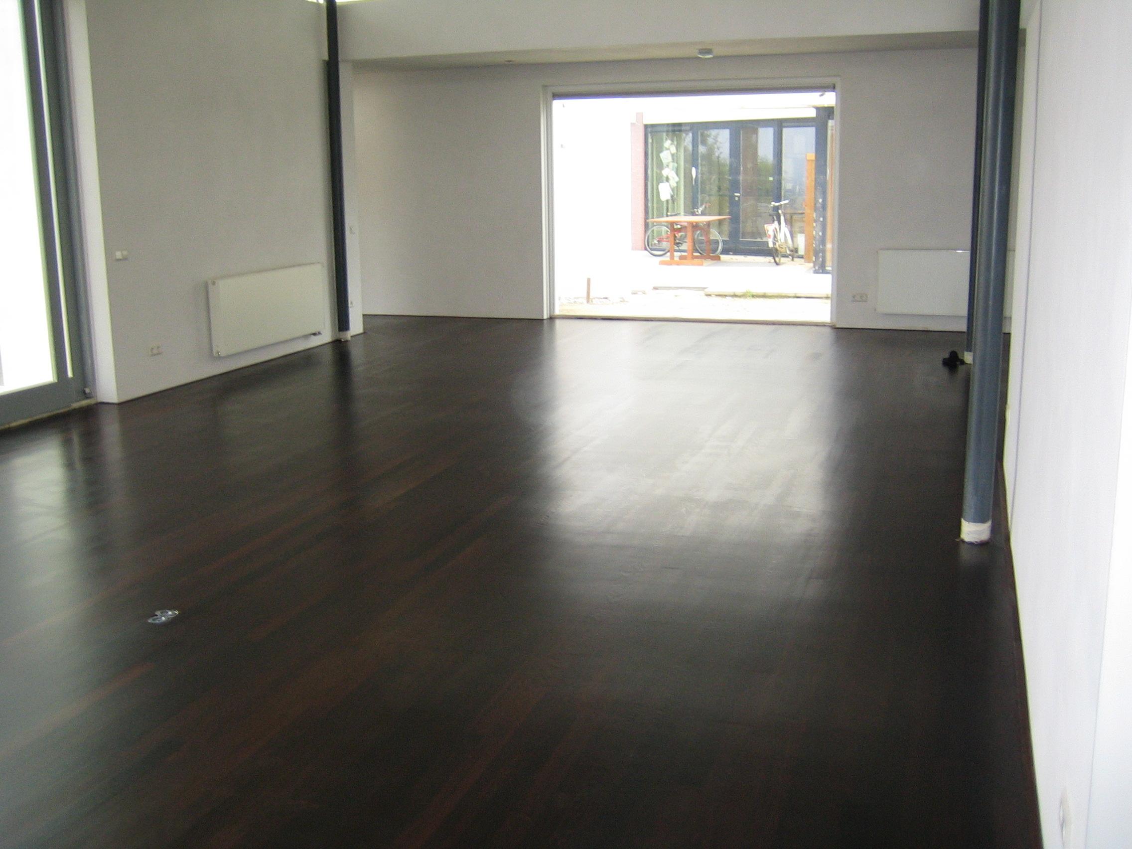 dà specialist in dongen voor het onderhoud van uw houten vloer