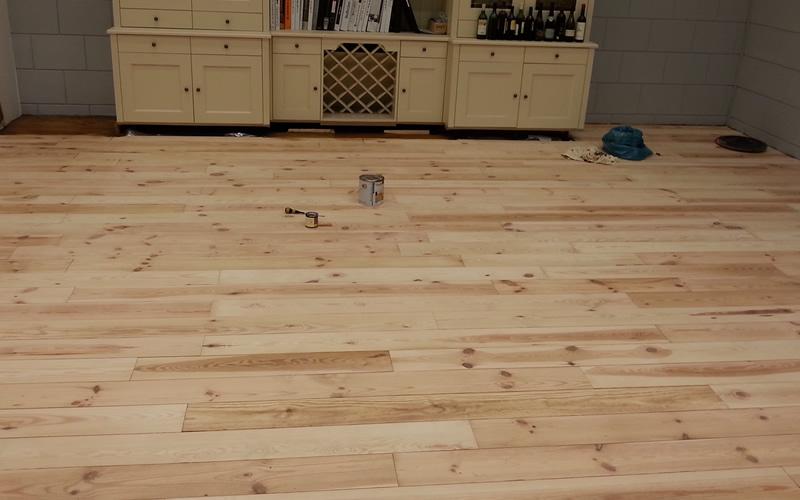Uw houten vloer kleuren mooievloeren vloerenspecialist